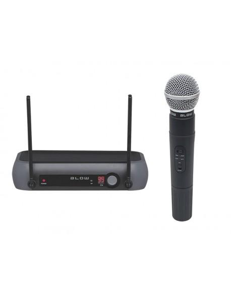 Mikrofon PRM 901 BLOW - 1 mikrofon