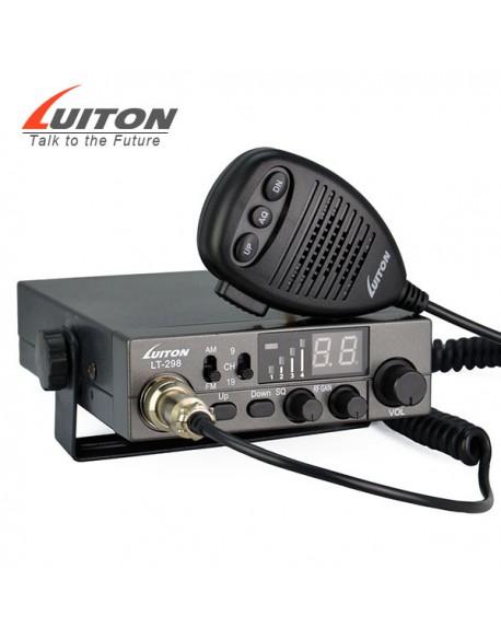 RADIO CB LUITON LT-298