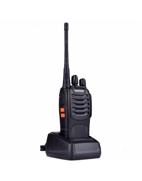 Walkie talkie Baofeng BF-888S UHF krótkofalówka