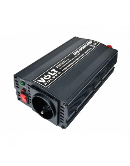 Przetwornica IPS 500/1000 24V