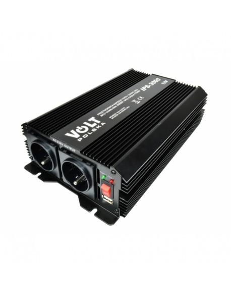 Przetwornica IPS 3000 12V