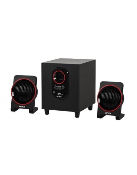 Zestaw głośników komputerowych z subwooferem Intex IT-1600U