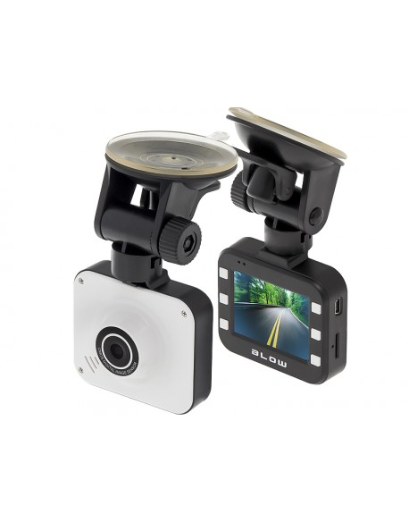 Rejestrator video BLACKBOX DVR F450BLOW