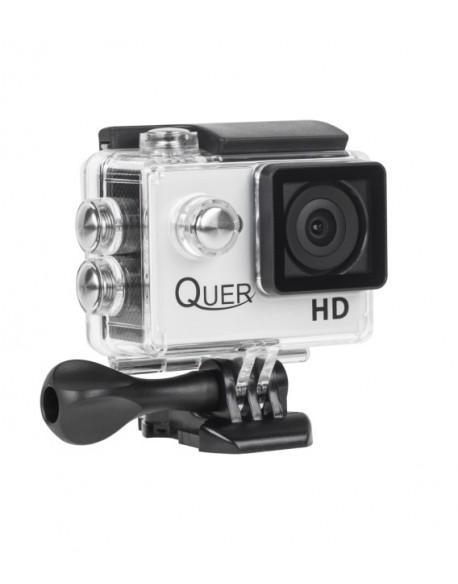 Kamera sportowa Quer FHD Silver