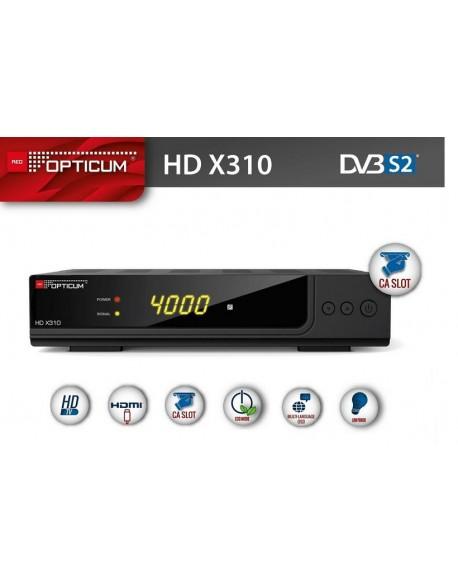 Opticum HD X310