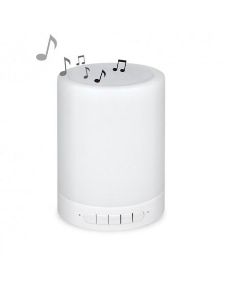 Głośnik bluetooth Forever BS-700s z lampką RGB