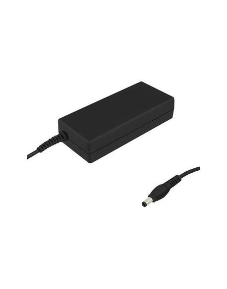Zasilacz Quer z kablem zasilającym do laptopa SAMSUNG 40 W / 19 V / 2,1 A / 3x1,1 mm