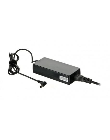 Zasilacz Quer z kablem zasilającym do laptopa SONY 80 W / 19,5 V / 4,1 A / 6,5x4,4 mm