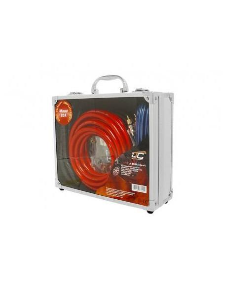 Zestaw montażowy LTC CarAudio Z006.