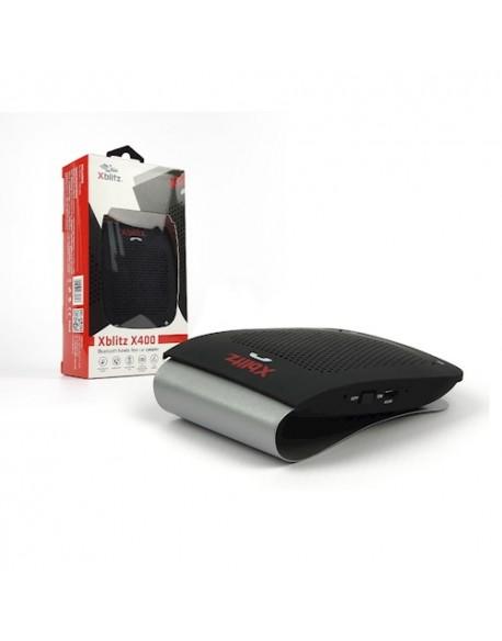 Xblitz Zestaw głośnomówiący Bluetooth X400