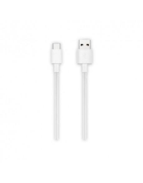 Kabel USB Huawei AP51 biały typ C retail box