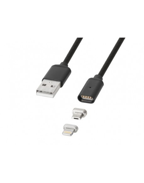 Magnetyczny kabel USB Kruger&Matz