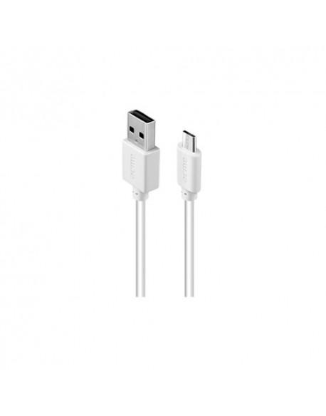 Acme Europe kabel micro-USB CB1012W 2 m biały