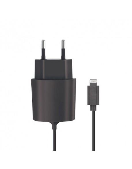 Ładowarka sieciowa Forever do iPhone 8-PIN 2,1A