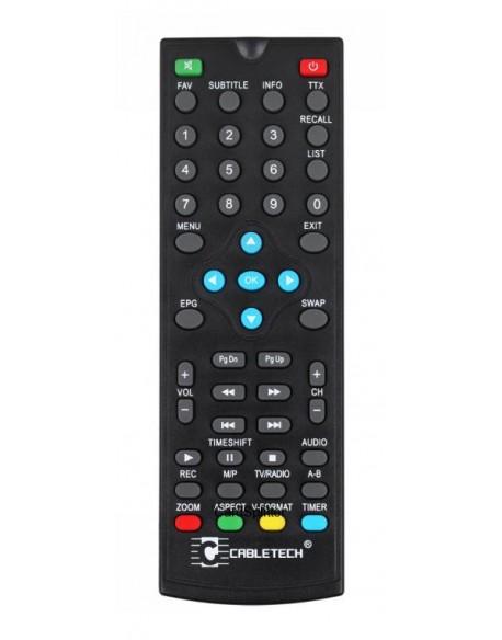 Pilot do tunerów DVB-T URZ0195