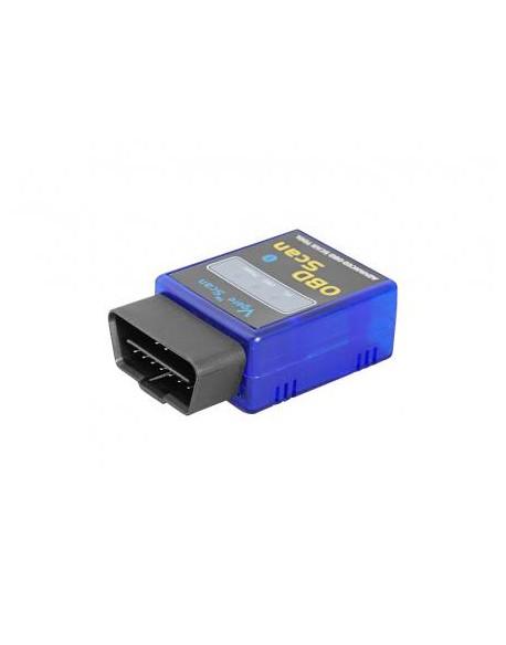 Skaner OBD2 Bluetooth.