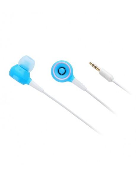 Słuchawki douszne Azusa SN-613 Jack 3,5