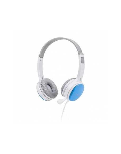 Quer Comfort Słuchawki z mikrofonem