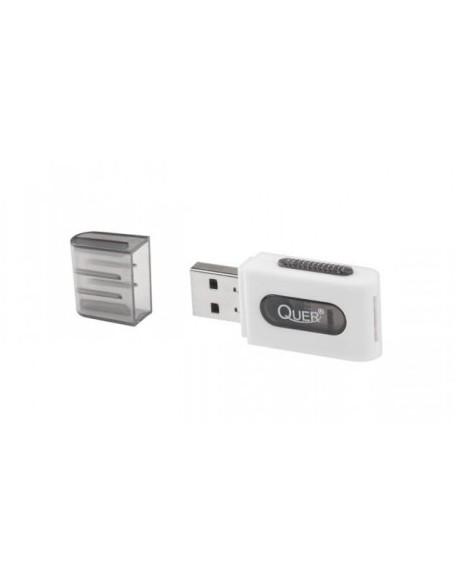 Mini czytnik kart MicroSDHC Quer