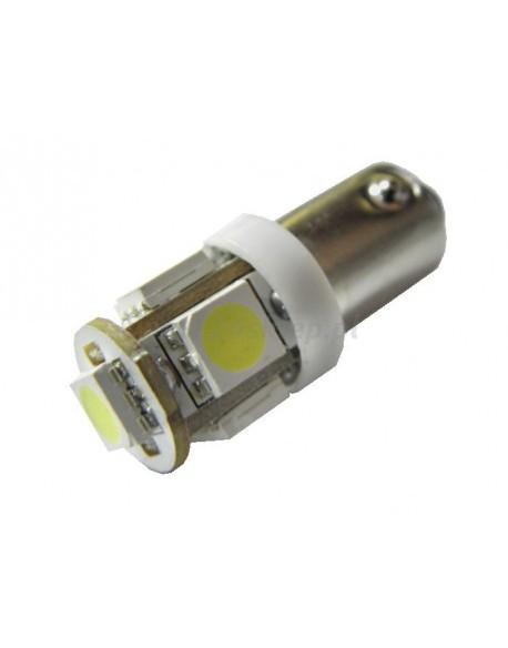 Żarówka LED BA9S