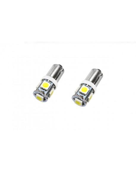 LED VERTEX CLASSIC BA9S 5SMD 5050