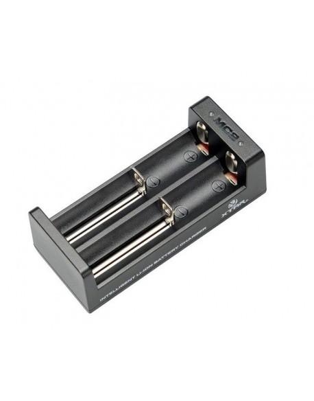 ładowarka do akumulatorów cylindrycznych Li-ion 18650