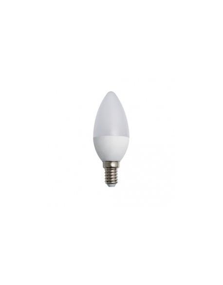 ŻARÓWKA ŚWIECZKA LED CANDLE E14 7W BARWA NEUTRALNA