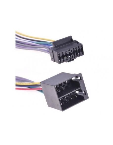 Złącze do JVC KS-FX220 16pin-ISO-KJ220