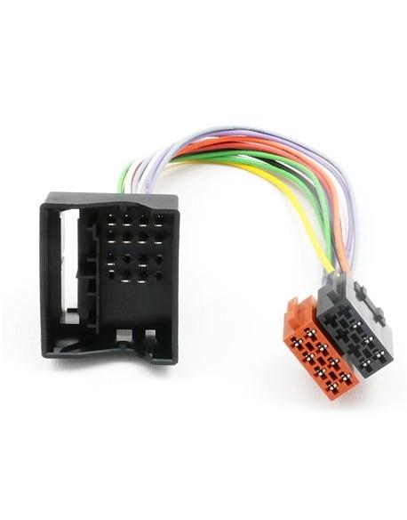Złącze do NEW Renault-ISO-552028N