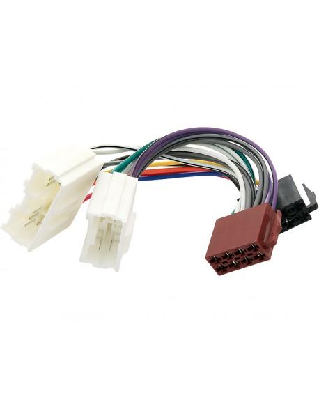 Sam.Adapter VOLVO S/V40/70-ISO
