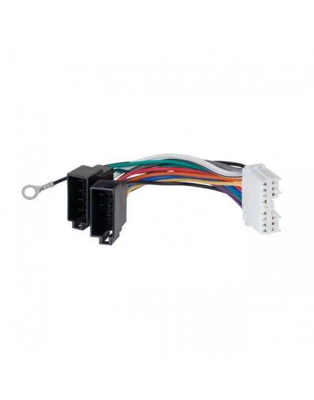 Złącze adapter ISO Mitsubishi Radio 96-07