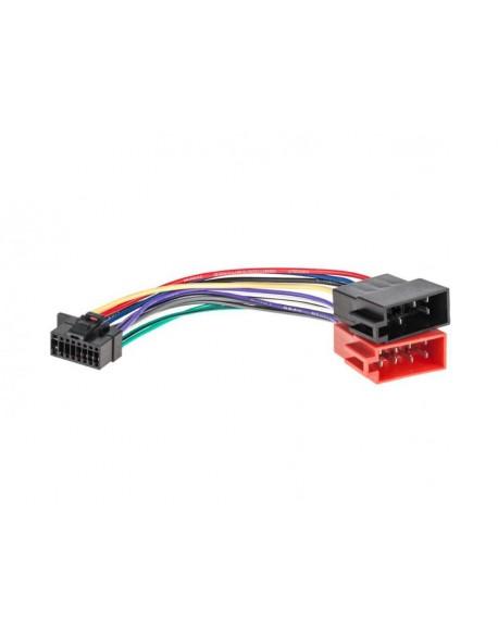 Złącze do radia SONY CDX-90 16pin-ISO KS90