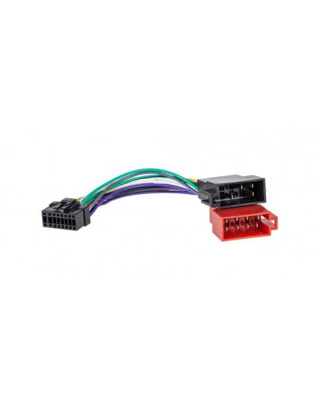 Złącze do radia Sony XR-3500 16pin-ISO KS3500