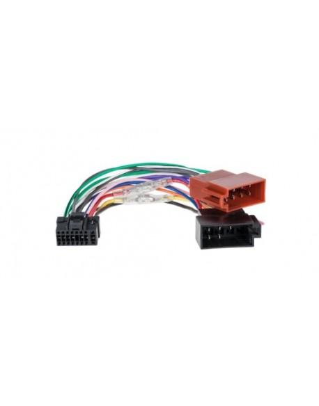 Złącze do radia Sony MDX-800 16pin ISO KS800