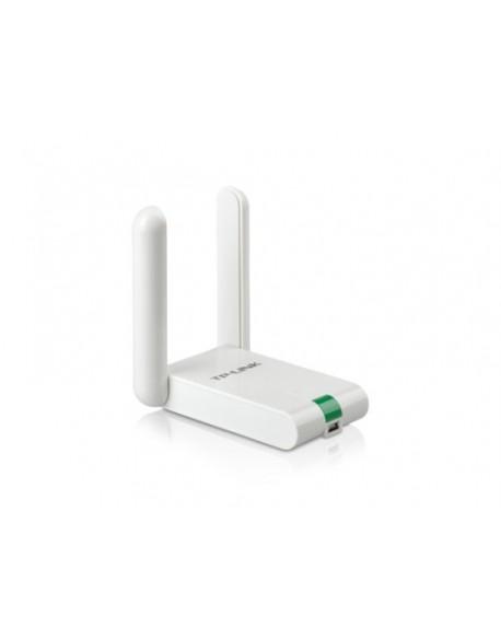TP-LINK TL-WN822N Karta WiFi,USB, Atheros, 300Mb/s, 2x antena