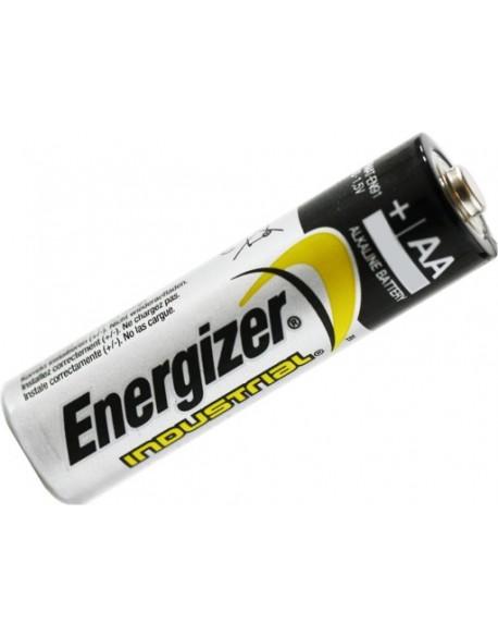Bateria alkaliczna Energizer Industrial LR6 AA