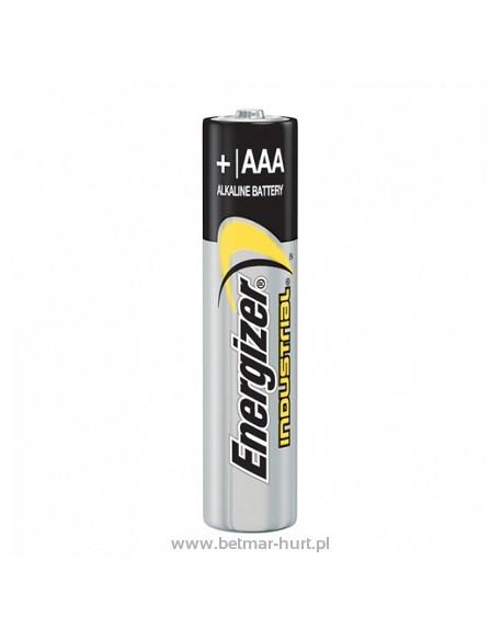 Bateria alkaliczna Energizer Industrial LR03 AAA