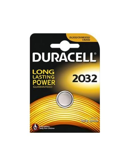 Bateria litowa mini Duracell CR2032 DL2032 ECR2032