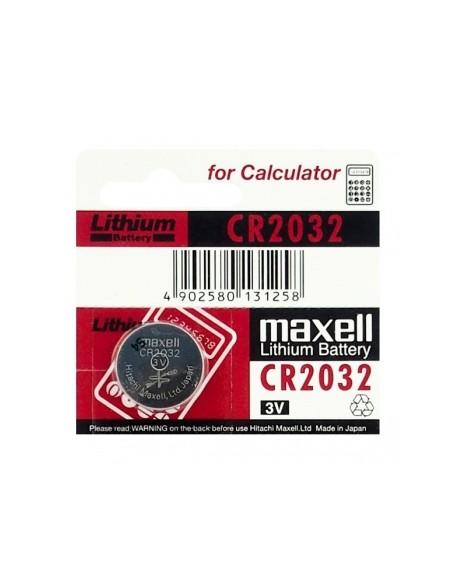 Bateria litowa Maxell CR2032