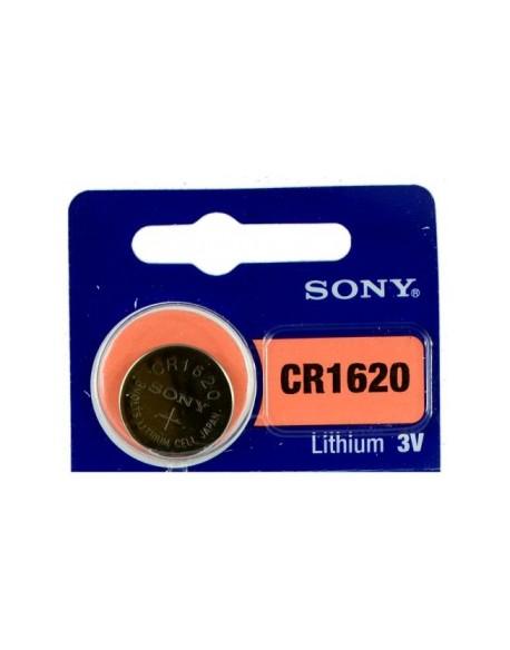 Bateria litowa mini Sony CR1620
