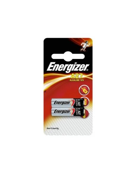 Bateria do pilota samochodowego Energizer 27A MN27