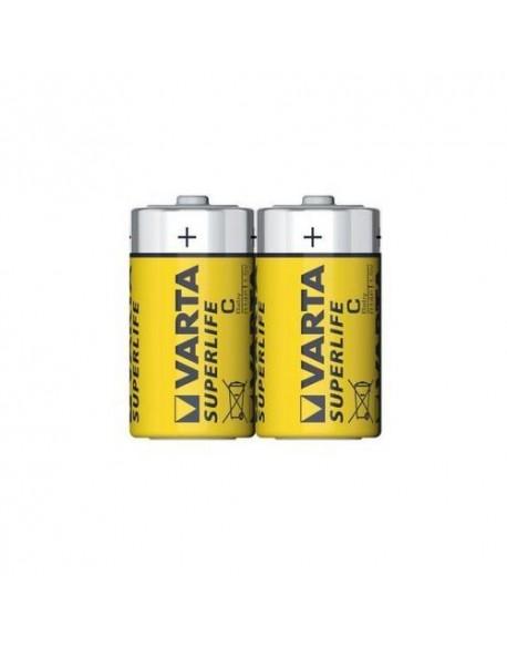 Bateria VARTA R14 SUPERLIFE 2szt./bl.