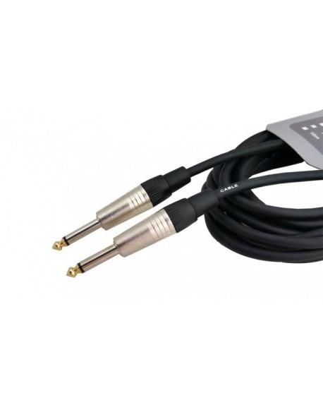 Kabel WT6,3mono-WT6,3mono VK8071 3m