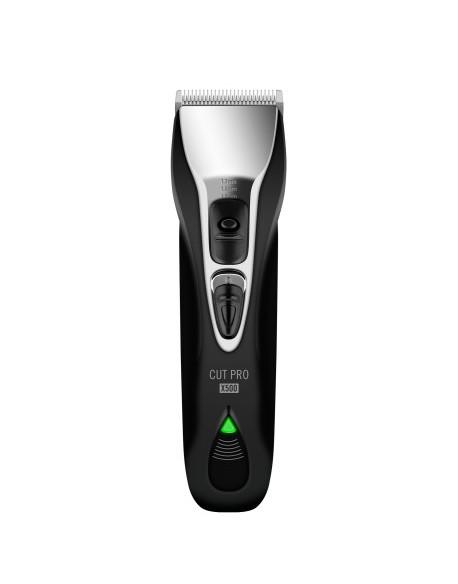 Bezprzewodowa maszynka do włosów CUT PRO X500