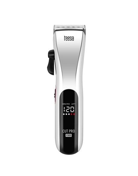Bezprzewodowa maszynka do włosów CUT PRO X900