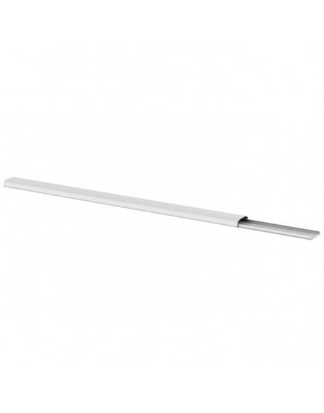 Listwa maskująca plastikowa biała 60x20x750mm