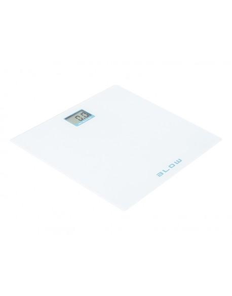 Waga łazienkowa BS101 biała
