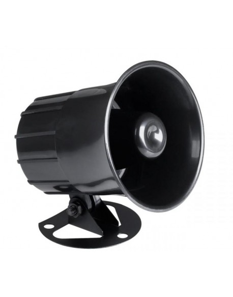 Syrena alarmowa SPD 6-1-6-tonowa 20W