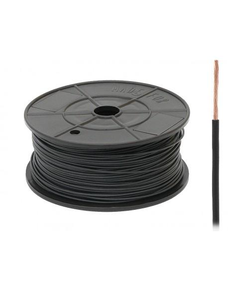 Przew.FLRY-B 1.50 czarny