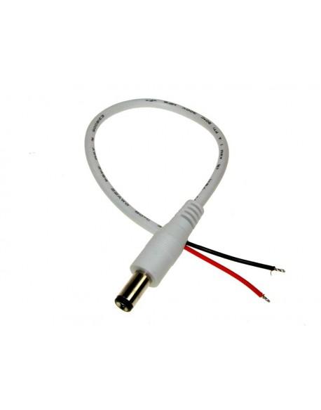Konektor do połączenia zasilacza do kontrolera RGB